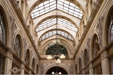 Private tour: Paris' wonderful covered passages