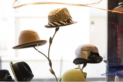 Visite privée : Le Paris de la mode, à la rencontre d'une authentique chapelière