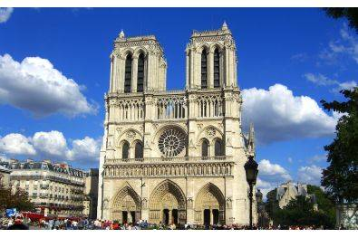Private tour : Notre Dame Cathedral and its symbols