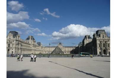 Paris au temps des égyptiens