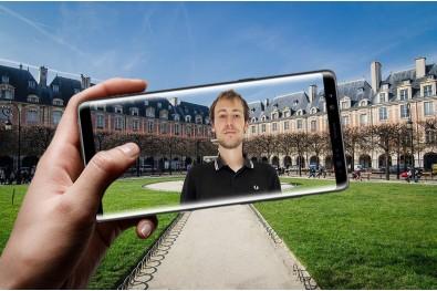 Votre guide virtuel dans le Marais
