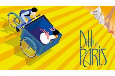 Visite Privée: La Balade de Dilili
